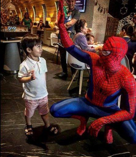 spider-man-vietnam