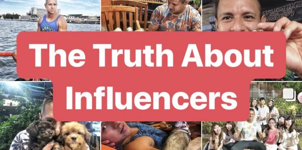 The Truth About Influencers