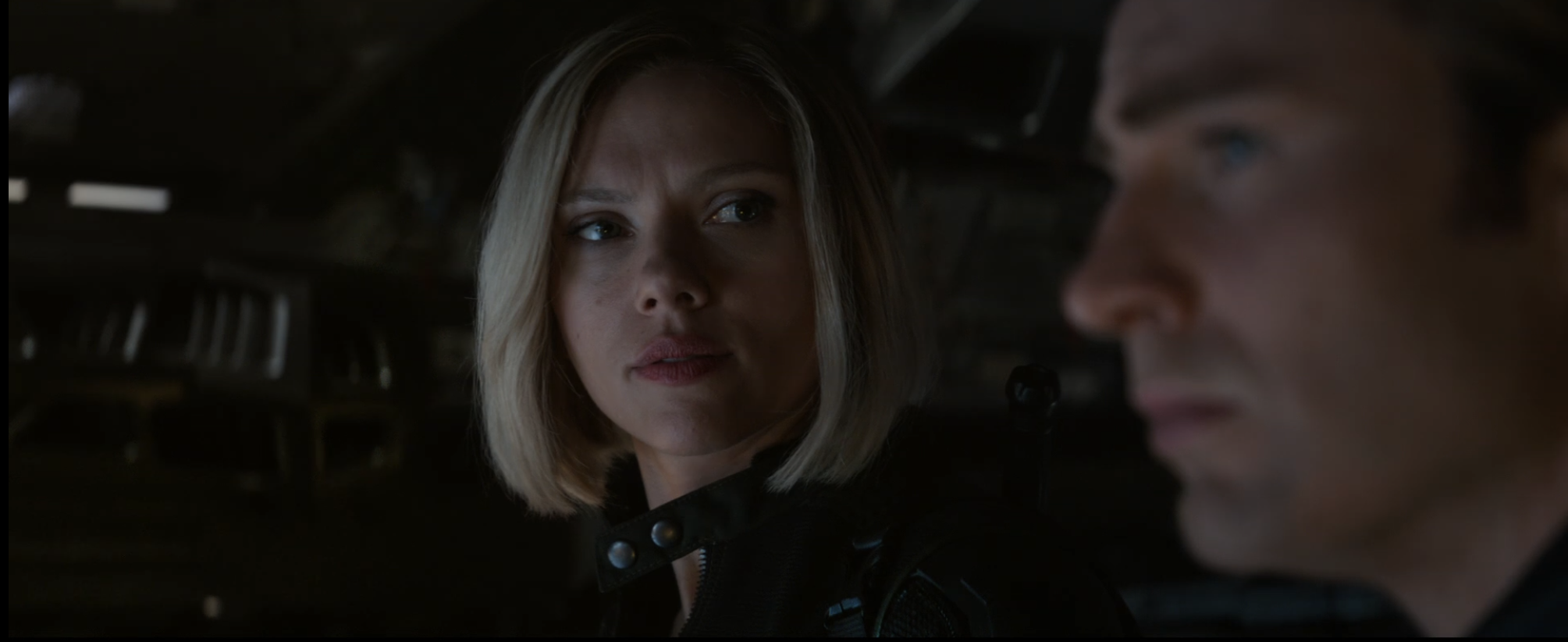 Avengers Endgame Trailer Black Widow