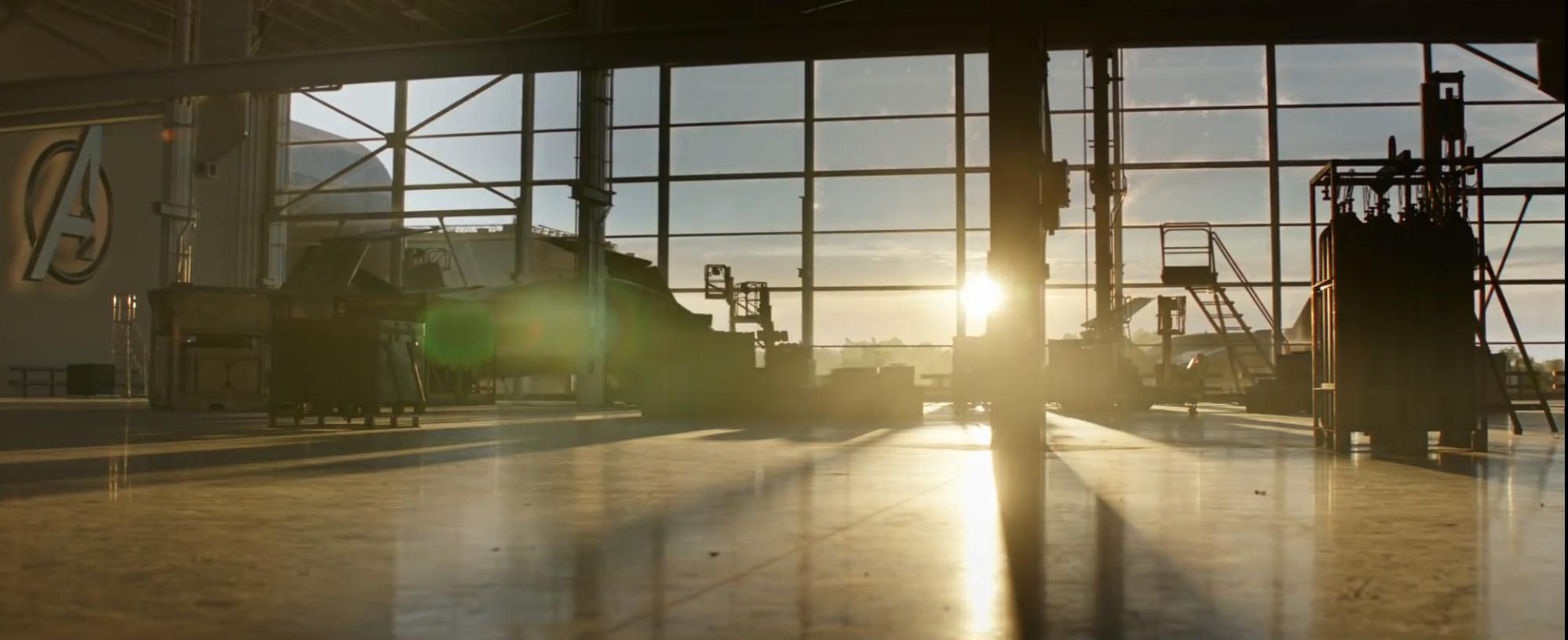 Avengers Endgame Trailer Avengers HQ