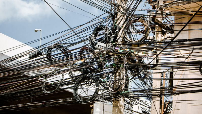 Bangkok Electric Cables