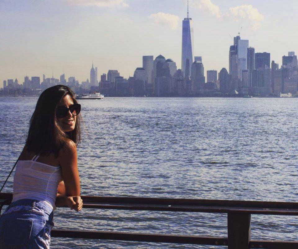 Aida BeFreeMySheeple The Inspirationals NYC