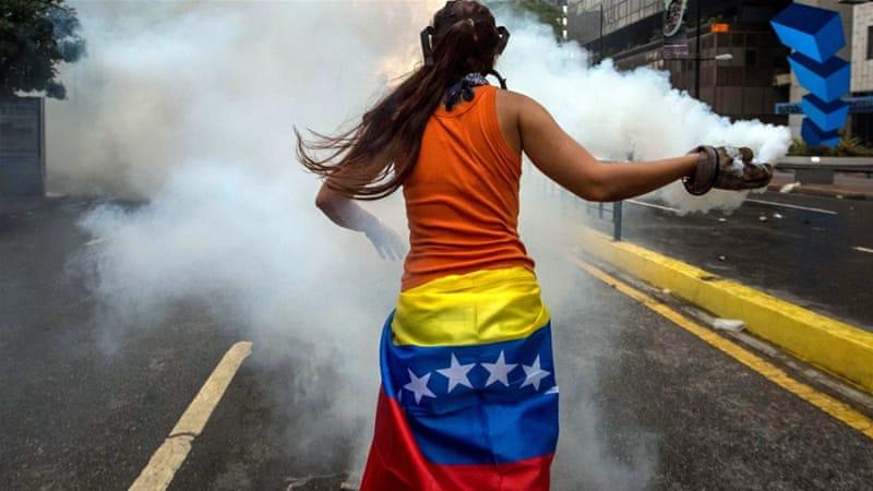 BeFreeMySheeple Venezuela