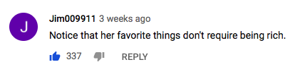 BeFreeMySheeple 7 Rings YouTube Comments