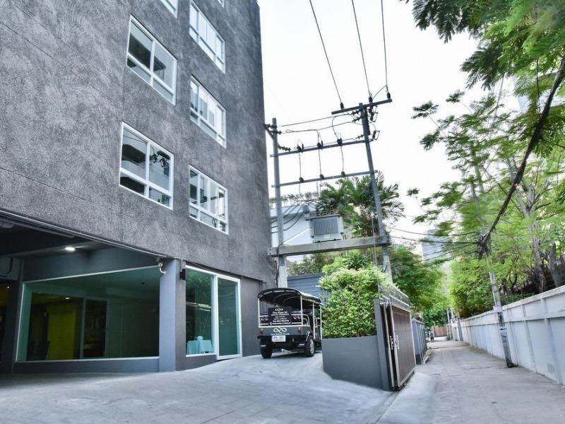BeFreeMySheeple Bangkok Thailand Pet Friendly Hotels Kaze 34