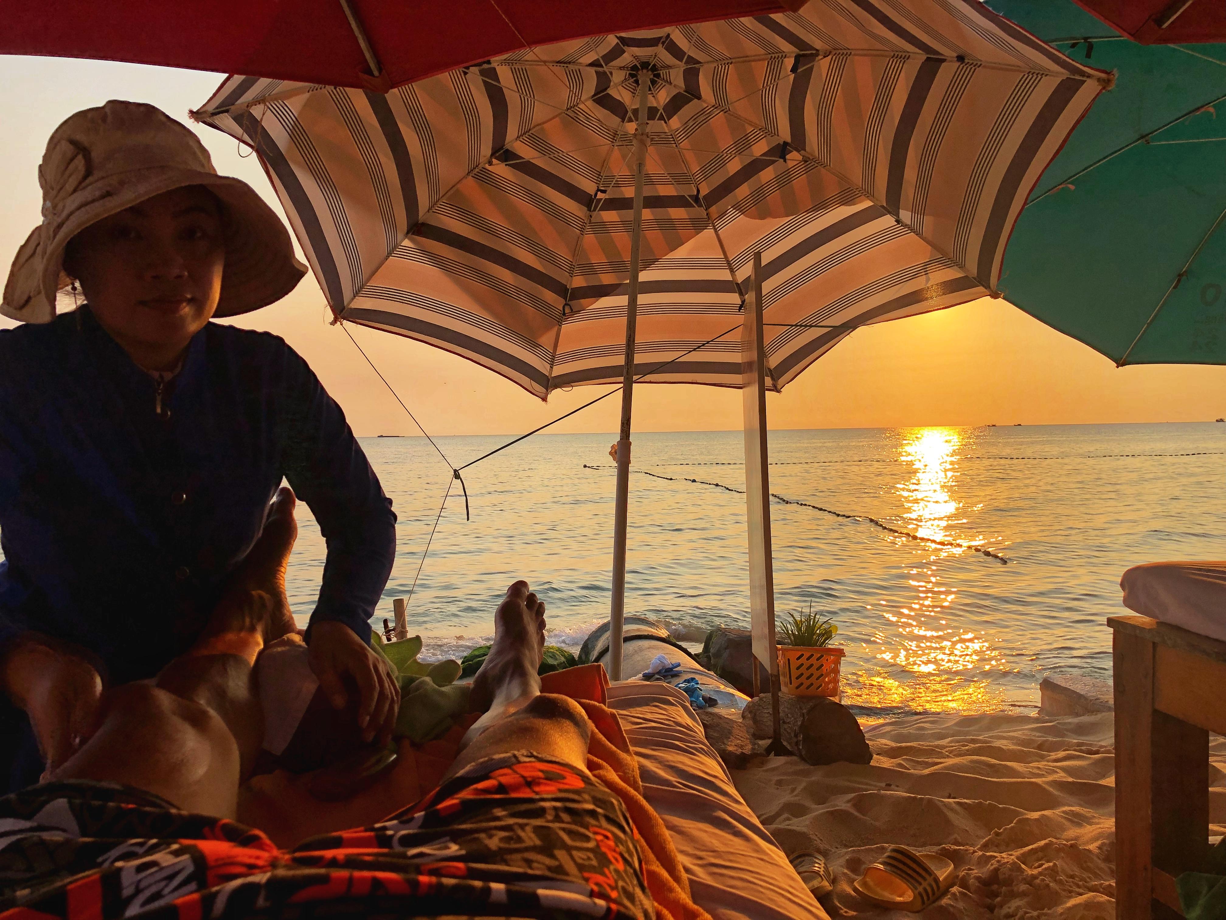 Phu Quoc Massage