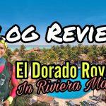 Vlog Review El Dorado Royale Riviera Maya