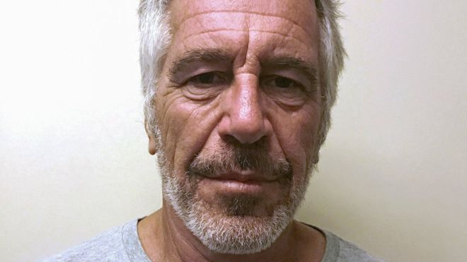 Jeffrey Epstein : The Dangers of Unchecked Power