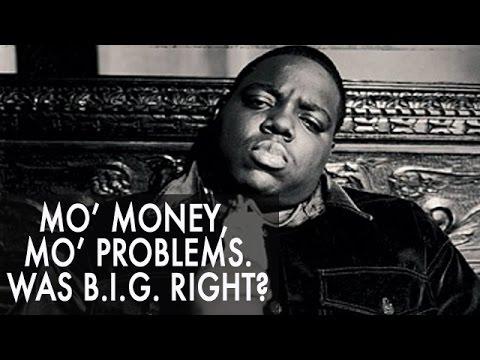 Mo Money Mo Problems Biggie