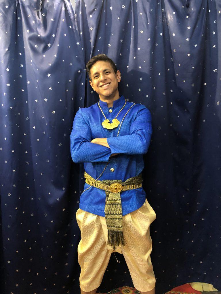 Ayutthaya Aladdin