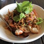 Spicy Chili Shrimp