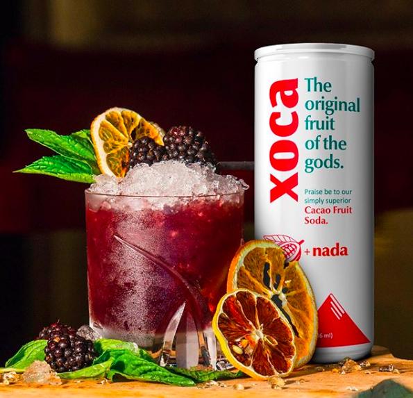 Xoca Cocktail