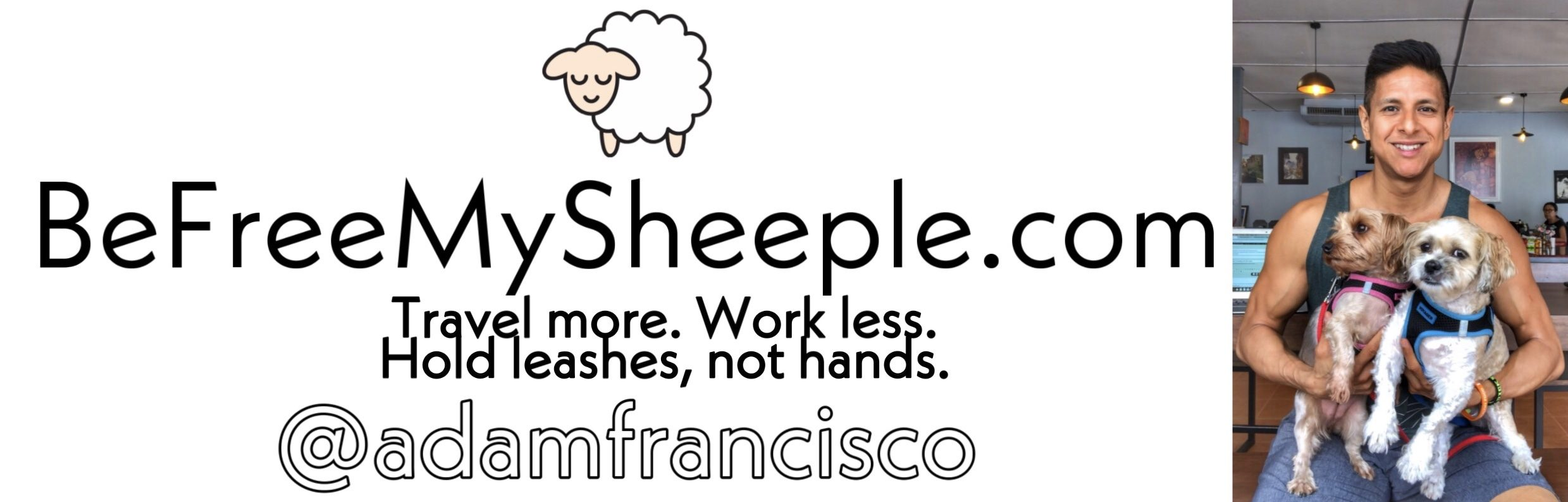 BeFreeMySheeple by AdamFrancisco