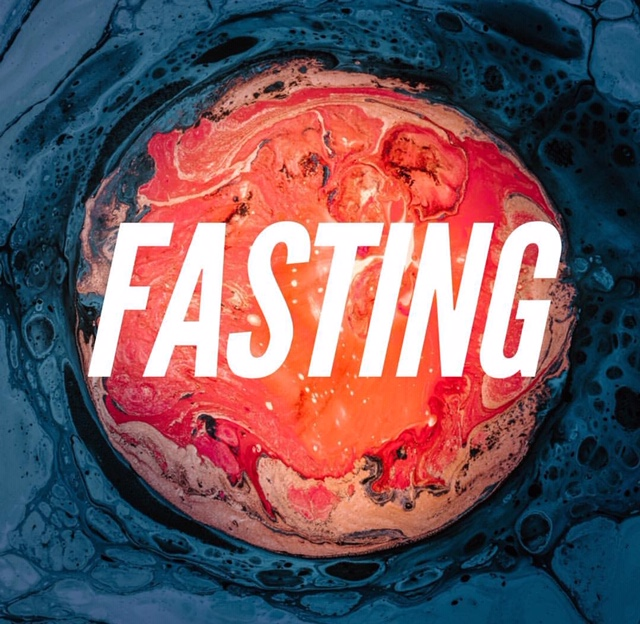 Intermitten Fasting Beginners