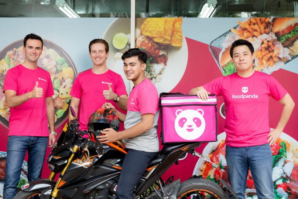 Thailand FoodPanda