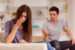 controlling boyfriend