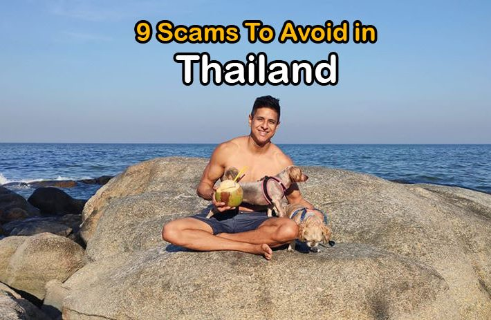 9 Scams to Avoid in Thailand
