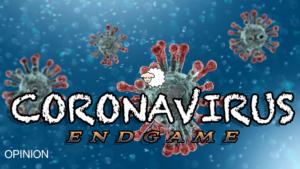 Coronavirus Endgame