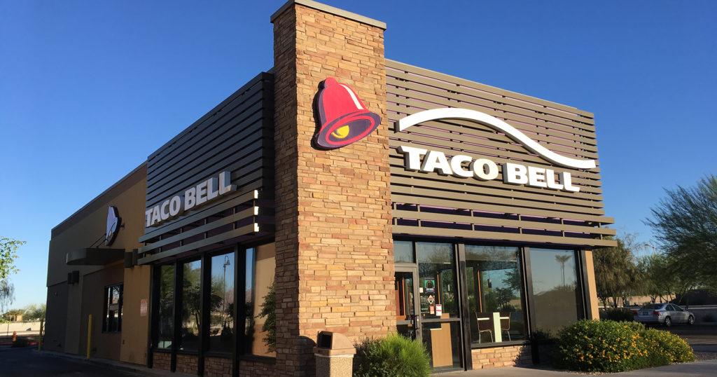 BeFreeMySheeple Taco Bell