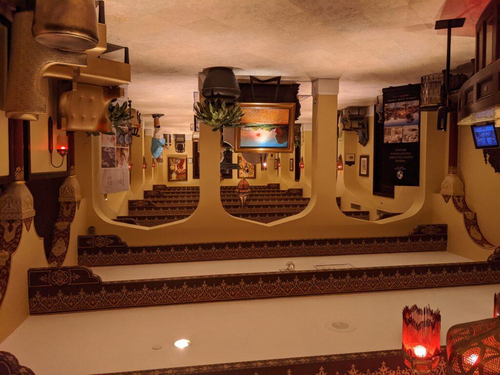 Casa Monica Hotel in St.Augustine