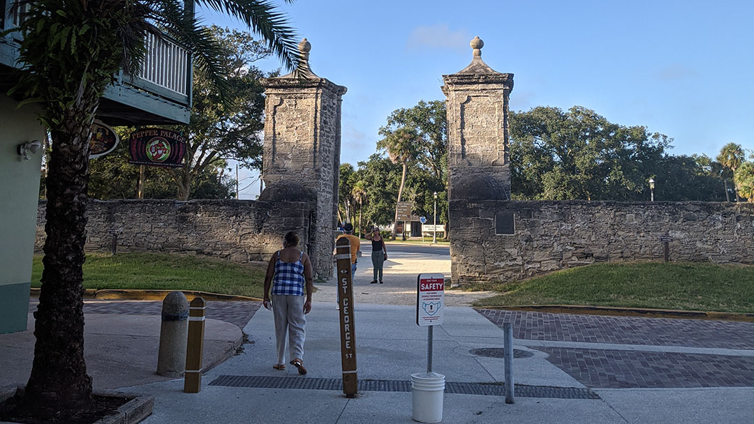 St. Augustine – One Of Florida's Most Beautiful Cities!