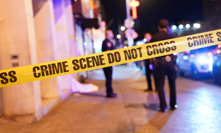 NYC Crime