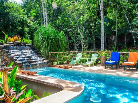 Mariposa Jungle Lodge