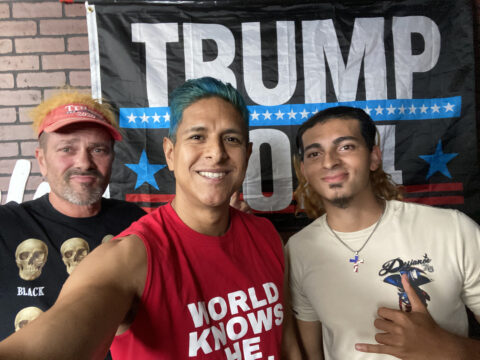 Patriot Roundtable Podcast