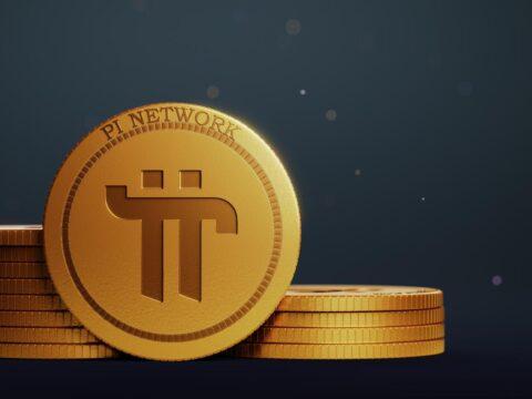 Pi coin Pi network