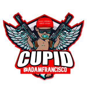 Cupid AF Logo